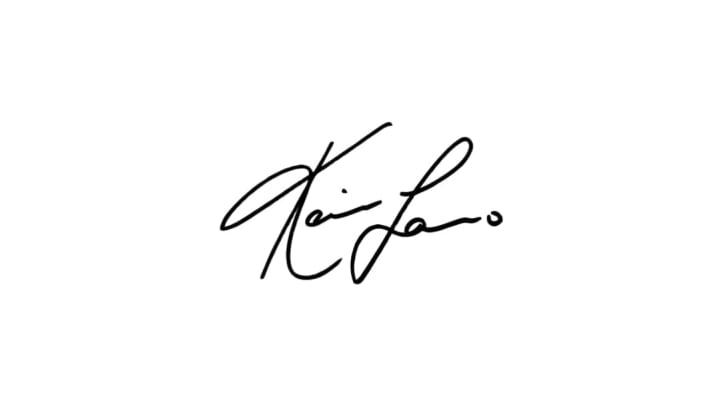 Autografo Kevin Love