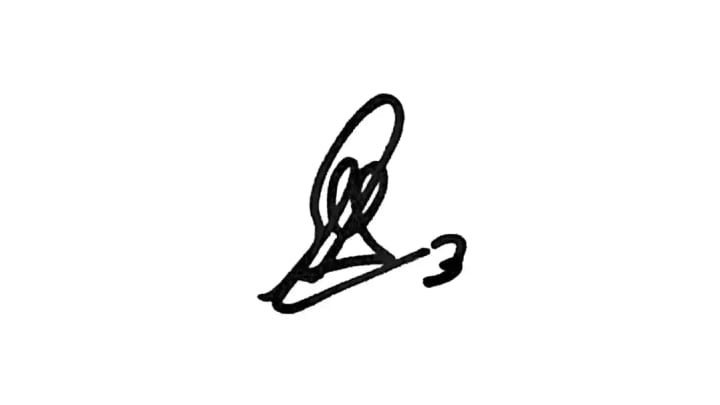 Autografo Gerard Pique