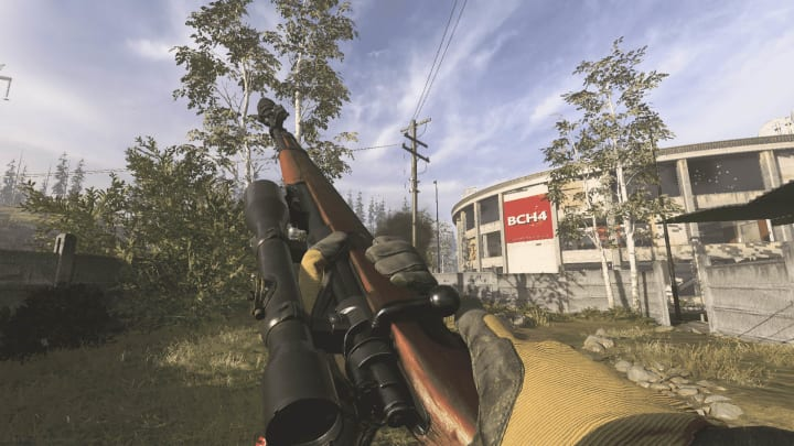 Is The Kar98k still the king of the snipers?