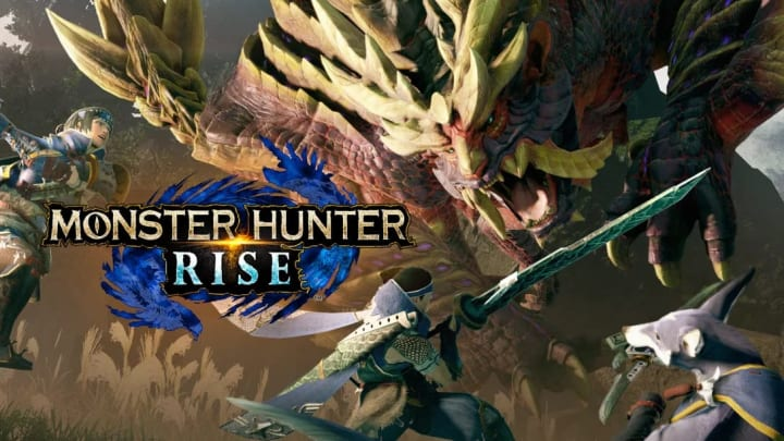 Monster Hunter Rise: Everything we Know so Far