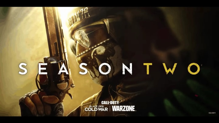 A quick look at the new Black Ops Cold War Season 2 Operators