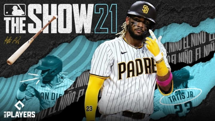 What information do we know about a MLB The Show 21 release date for Nintendo Switch?