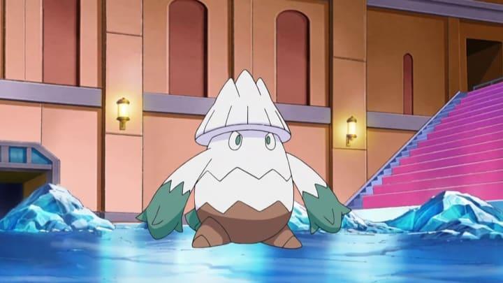 Details on the Makeup Event for Pokémon GO Snover Spotlight Hour.