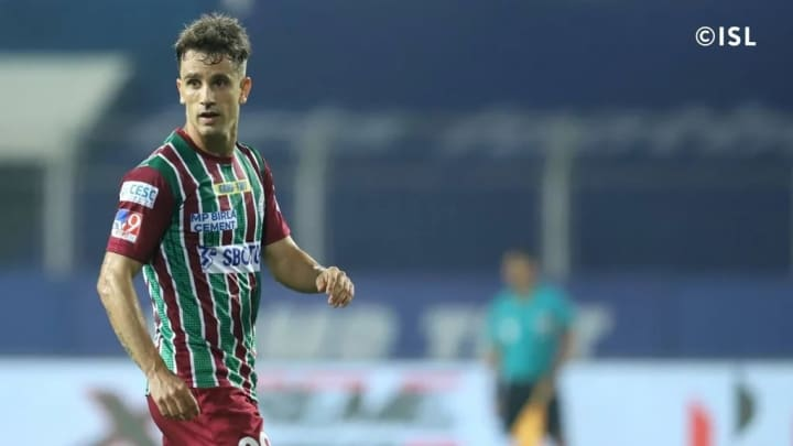 Marcelo Pereira believes that there has been progress every year in Indian football