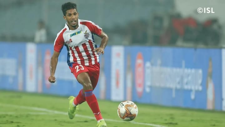 Michael Soosairaj has been one of the most expensive players in Indian football history