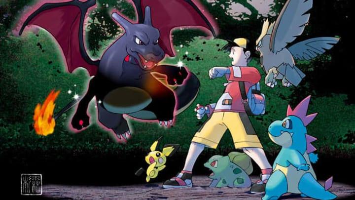 What are the rarest Shiny Pokémon in Pokémon GO?