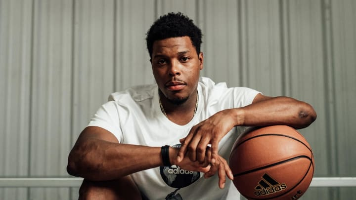 Not an Underdog Story | By Kyle Lowry