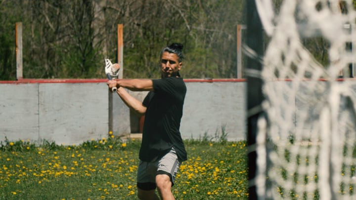 Deyhahsanoondey | By Lyle Thompson | The Players' Tribune