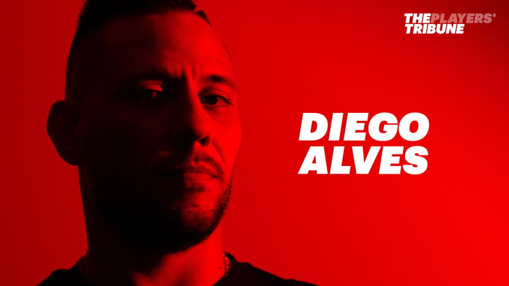 Diego Alves on What Flamengo Style Means to Him