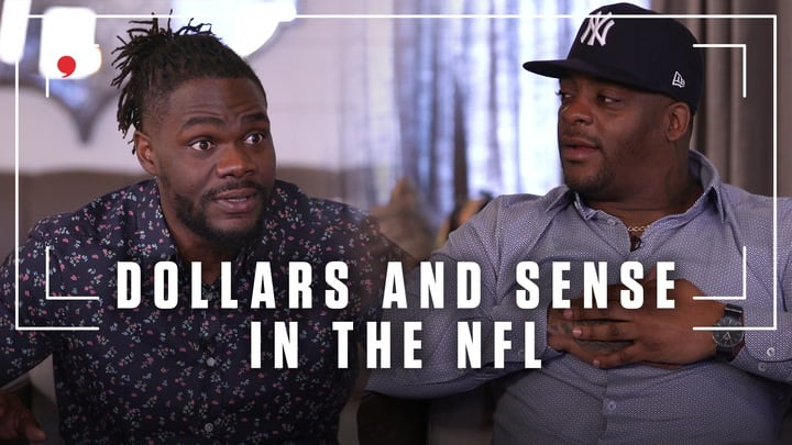 Dollars And Sense in the NFL