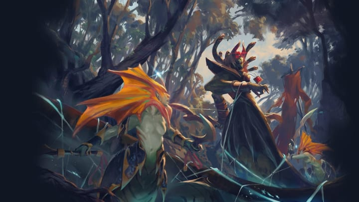 Dota 2 Auto Chess patch notes include Winter Wyvern and balance changes. See them here.
