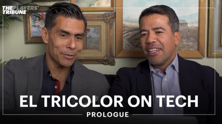 El Tricolor on Tech: Prologue