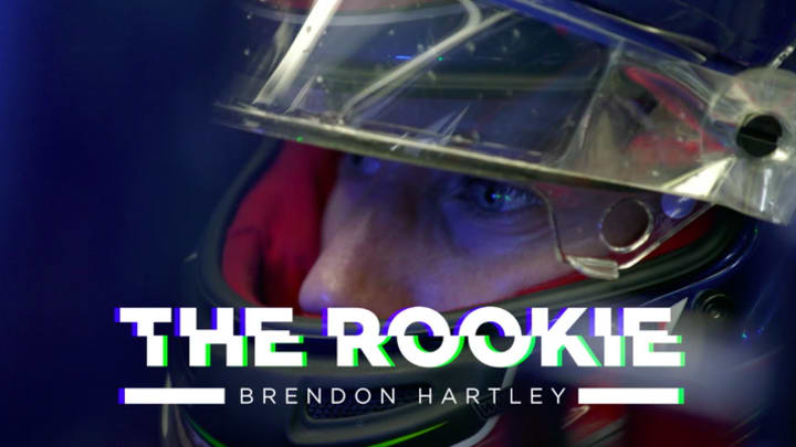 F1 Rookie Brendon Hartley's Dream is Over, For Now