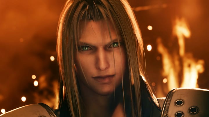 Final Fantasy 7 Remake has been delayed to April 10