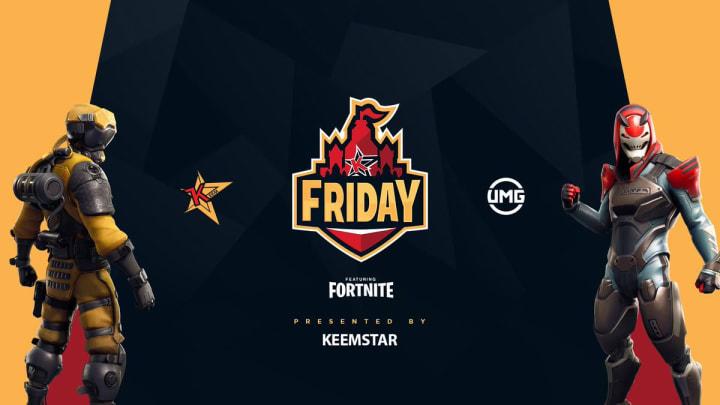 Despite Ninja's return, MSF Clix and Bugha took home first in Friday Fortnite Week 6.