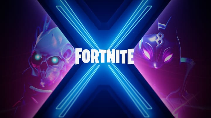Fortnite Season 10 teaser three dropped Tuesday.