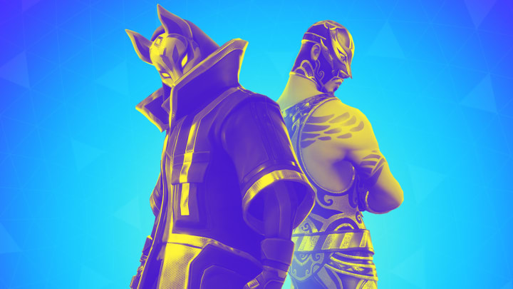 Fortnite's Limited Testing Event took place Thursday