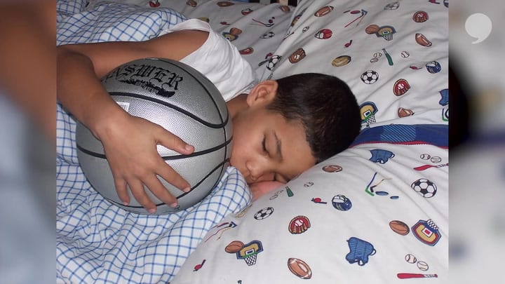 Fourth Grade Dreams | Jayson Tatum
