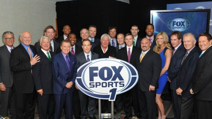 Inside Blitz Big Changes Coming At Fox Sports 1 And That S A Good Thing