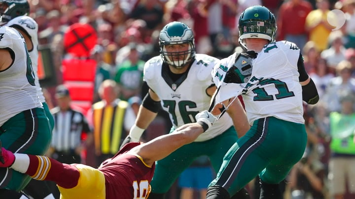 From Where I See It: Philadelphia Eagles