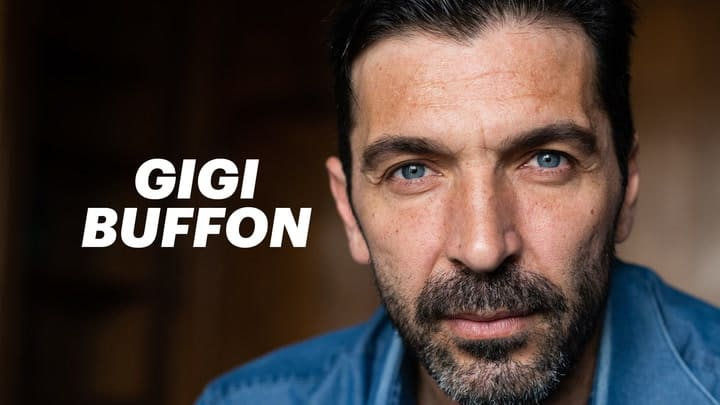 Gigi Buffon On Depression