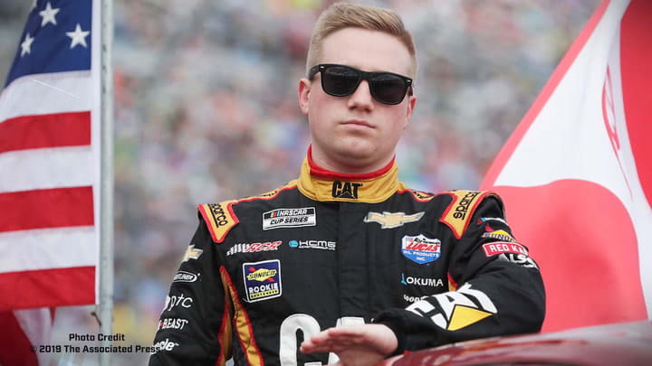 In Wednesday's Toyota 500, Tyler Reddick will cost DFS owners just $6,700 on their rosters. The prices for this race came out before Sunday's Darlington 400 concluded, so his price tag likely would have been considerably higher had him finishing seventh been taken into account. Just three days later, he'll be at the same track where he was one of the best drivers in the field. Reddick is starting 14th in the 39-driver field, which means there won't be much chance at value in terms of finishing differential, but Jim Sannes believes he could carry some strong value nonetheless on Wednesday night.