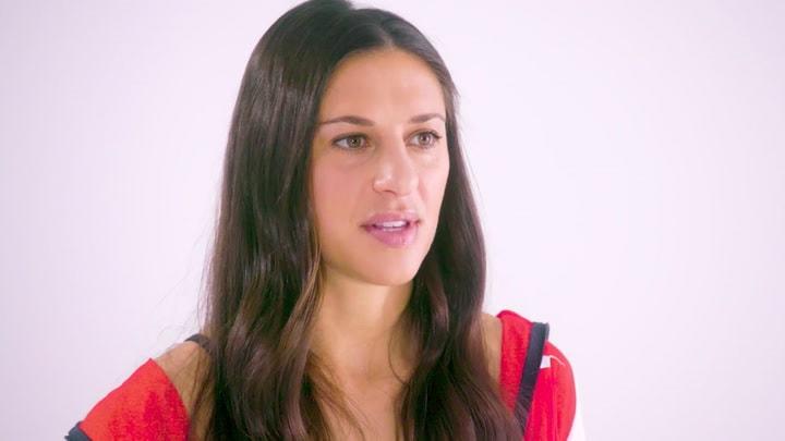 How I Changed The Money Conversation | Carli Lloyd