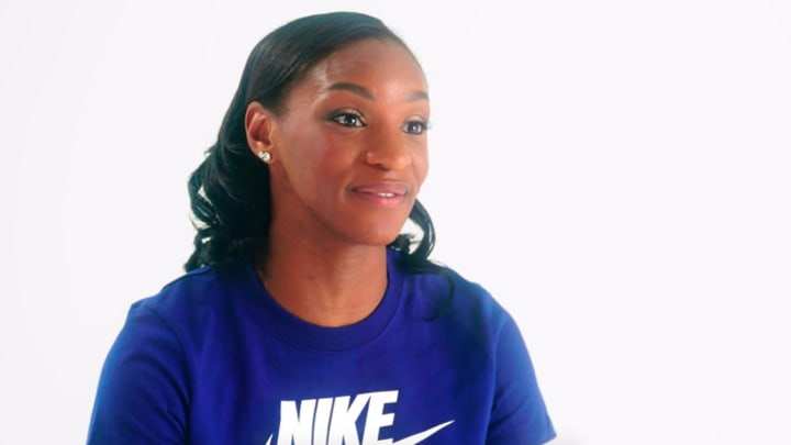 How I Changed the Money Conversation | Crystal Dunn