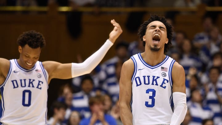 San Antonio Spurs Tre Jones (Photo by Grant Halverson/Getty Images)