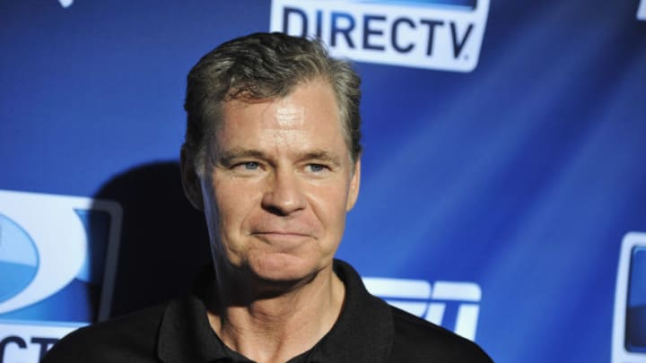 Dan Patrick (Photo by Mike Coppola/Getty Images for DIRECTV)