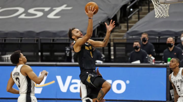 Kyle Anderson (Photo by Ronald Cortes/Getty Images)
