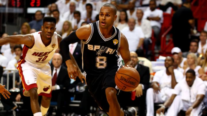 San Antonio Spurs Patty Mills (Photo by Andy Lyons/Getty Images)