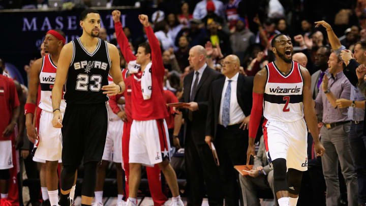 Austin Daye (Photo by Rob Carr/Getty Images)