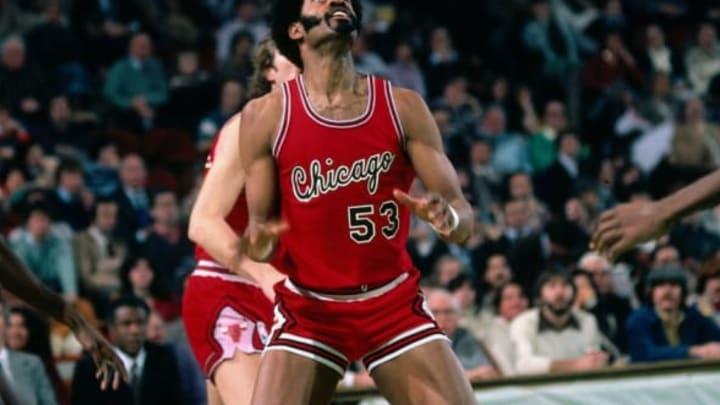 BOSTON – 1981: Artis Gilmore