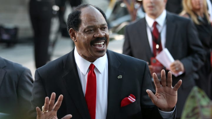 Artis Gilmore (Photo by Jim Rogash/Getty Images)
