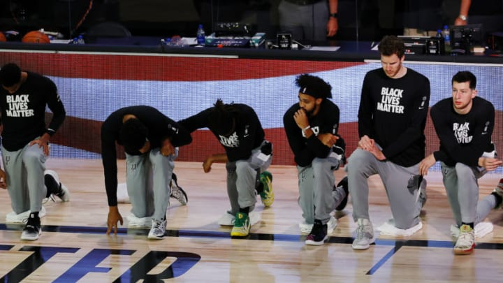 San Antonio Spurs (Photo by Kevin C. Cox/Getty Images)