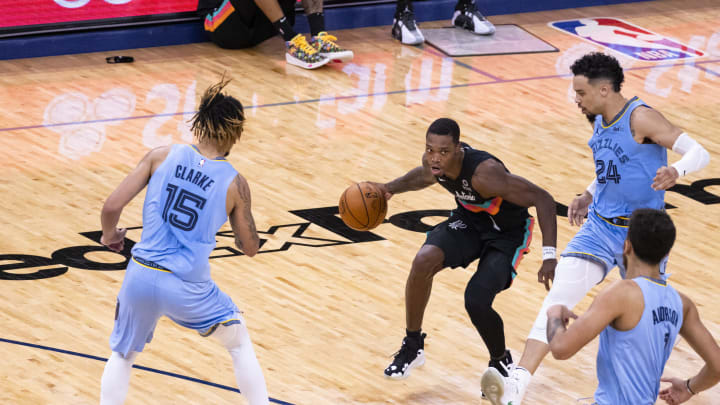 San Antonio Spurs Lonnie Walker (Photo by Brett Carlsen/Getty Images)