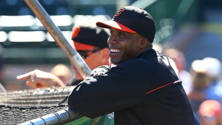 Will Barry Bonds' be a Hall of Famer?