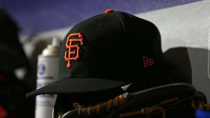 SF Giants, Ryan Murphy, SF Giants Prospects