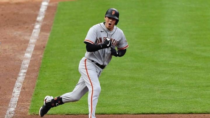 SF Giants, Wilmer Flores