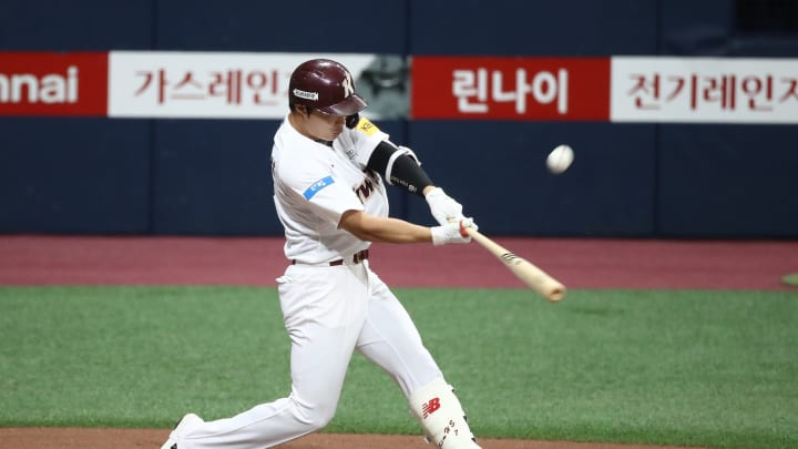 SF Giants, Ha-Seong Kim