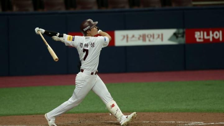 SF Giants, Kim Ha-Seong