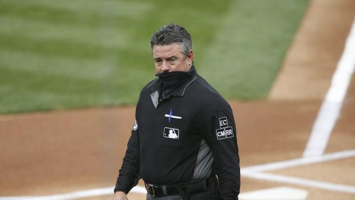 SF Giants, Rob Drake