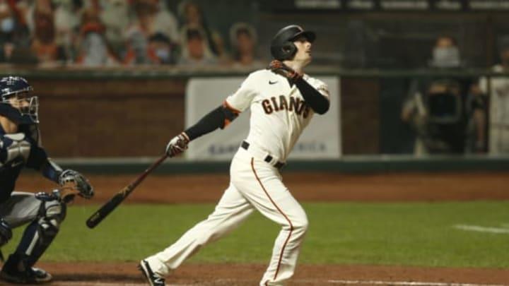 SF Giants, Blake Snell