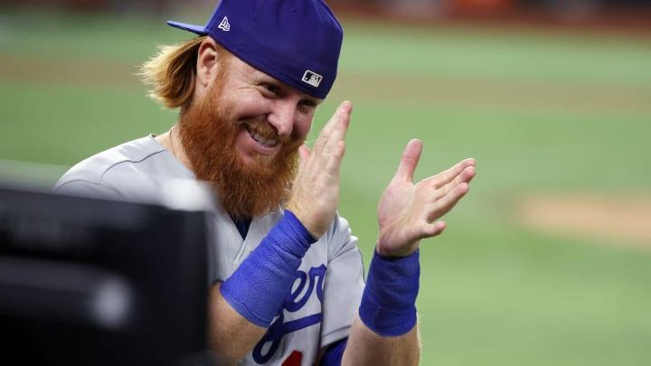 SF Giants, Dodgers, World Series