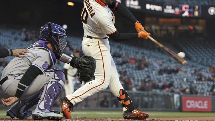 SF Giants, Evan Longoria