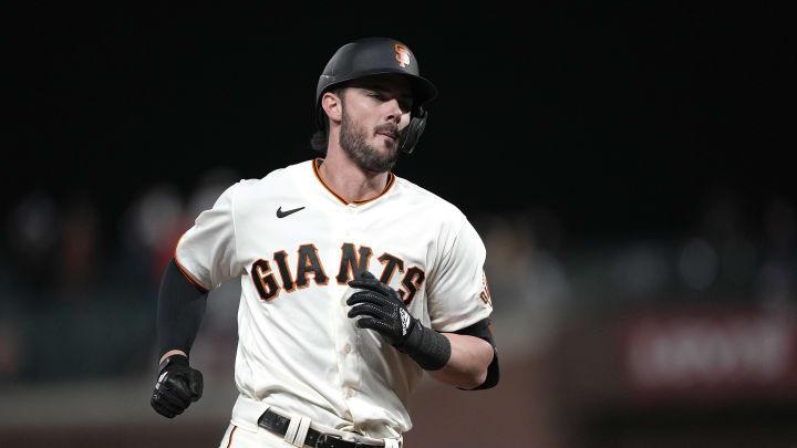 SF Giants, Kris Bryant