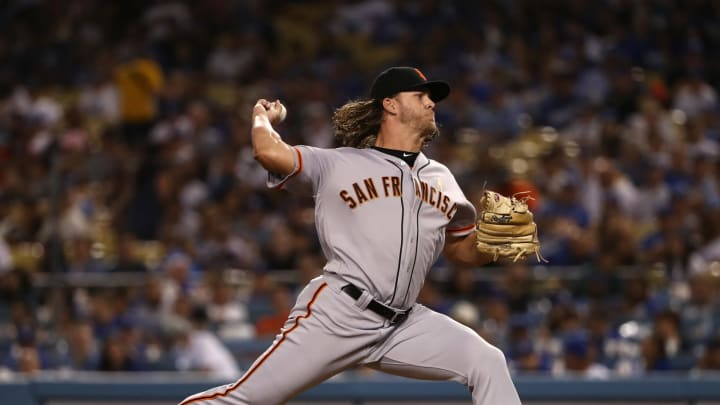 SF Giants, Shaun Anderson, Prospects