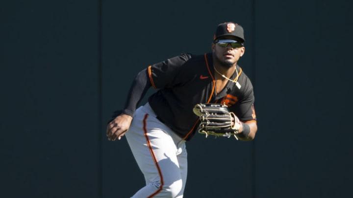 SF Giants, Prospects,