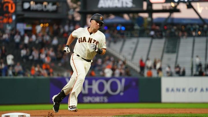 SF Giants, Buster Posey